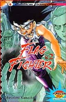 Flag fighters tome 2