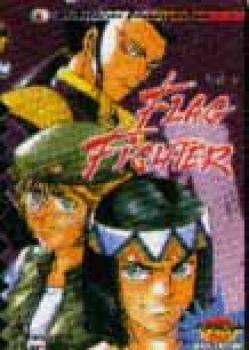 Flag fighters tome 4