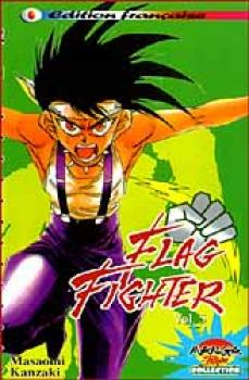 Flag fighters tome 5
