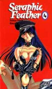 Seraphic feather tome 4