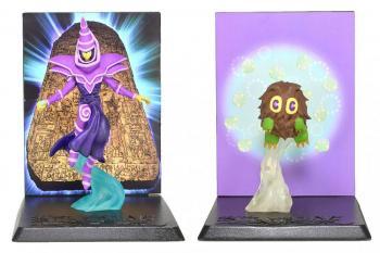 Yu-Gi-Oh! Diorama Series Mini Figures - Kuriboh