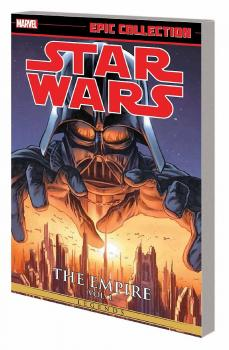 STAR WARS LEGENDS EPIC COLLECTION EMPIRE TP VOL 01