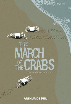 MARCH OF THE CRABS HC VOL 01