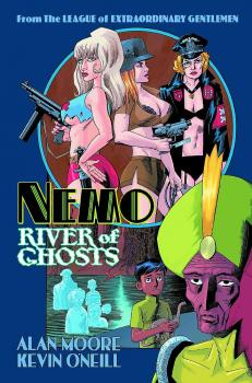 NEMO RIVER OF GHOSTS HC (MR)