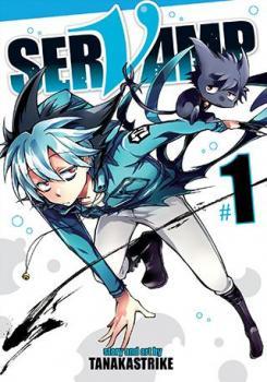 Servamp vol 01 GN