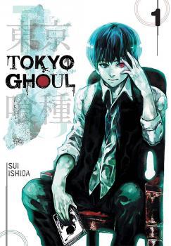 Tokyo Ghoul vol 01 GN