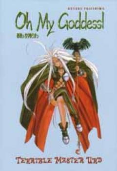 Oh my Goddess vol 06 Terrible master URD TP