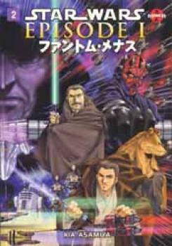 Star wars episode I The phantom menace vol 02 GN