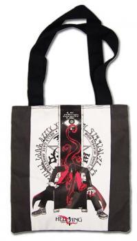 Hellsing Ultimate Tote Bag - Alucard