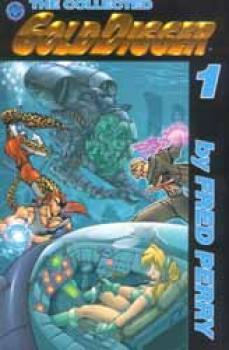 Gold Digger vol 1 TP