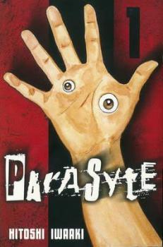 Parasyte vol 01 GN