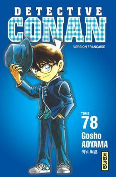 Detective Conan tome 78