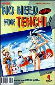 No need for Tenchi part 8: 4
