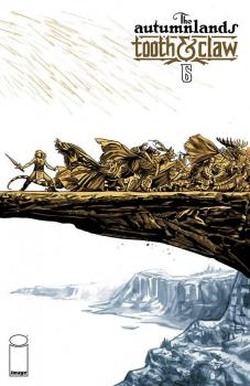 AUTUMNLANDS TOOTH & CLAW #6 (MR)