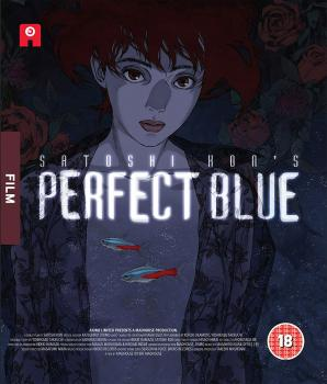 Perfect blue Blu-Ray UK