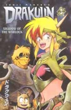 Drakuun vol 3 Shadow of the warlock TP
