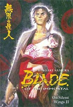Blade of the immortal vol 05 On silent wings II GN