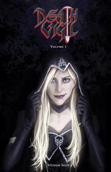 DEATH VIGIL VOL. 01 (TRADE PAPERBACK)