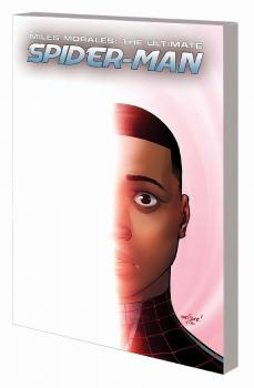 MILES MORALES ULTIMATE SPIDER-MAN TP VOL 02 REVELATIONS