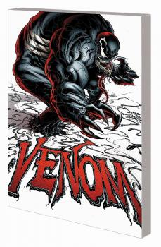 VENOM BY REMENDER COMPLETE COLLECTION TP VOL 01