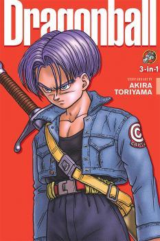 Dragon Ball Omnibus vol 10 GN (3-in-1 Edition)
