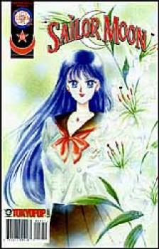 Sailor moon 18