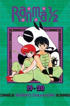 Ranma 1/2 Omnibus vol 10 GN