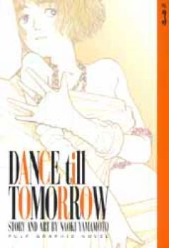 Dance till tomorrow vol 03 TP