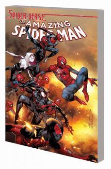 AMAZING SPIDER-MAN VOL. 03: SPIDER-VERSE (TRADE PAPERBACK)