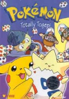 Pokemon vol 16 Totally Togepi DVD DUB