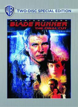 BLADE RUNNER FINAL CUT SPECIAL EDITION DVD (REGION 1)