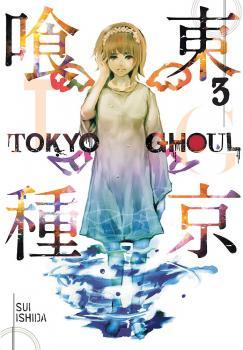 Tokyo Ghoul vol 03 GN