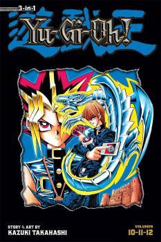 Yu-Gi-Oh! Omnibus vol 04 GN (vol 10,11,12)