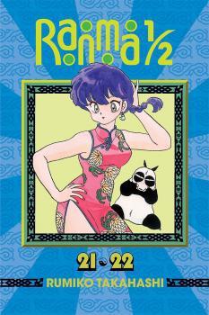 Ranma 1/2 Omnibus vol 11 GN