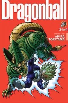 Dragon Ball Omnibus vol 11 GN (3-in-1 Edition)