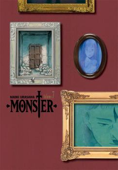 Monster Perfect Edition vol 07 GN