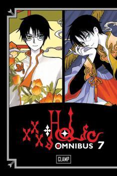 xxxHolic Omnibus vol 07 GN