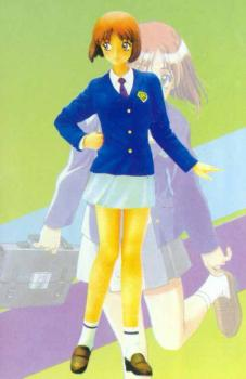 Rurika Yamamoto (scale: 1/6)