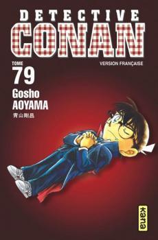 Detective Conan tome 79