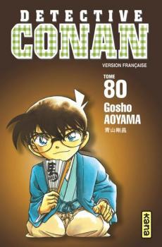 Detective Conan tome 80