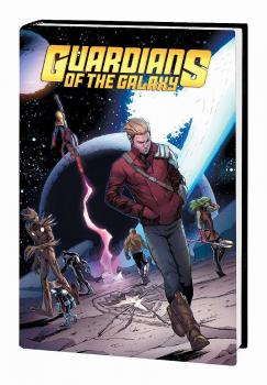 GUARDIANS OF GALAXY PREM HC VOL 05