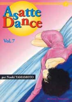 Asatte dance tome 7