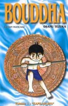 Bouddha tome 1