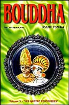 Bouddha tome 2