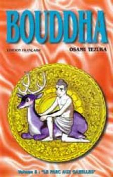 Bouddha tome 5