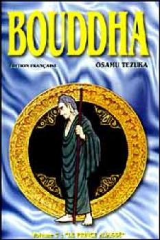 Bouddha tome 7