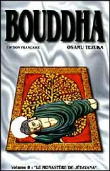 Bouddha tome 8