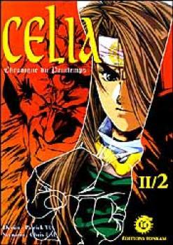 Celia tome 4