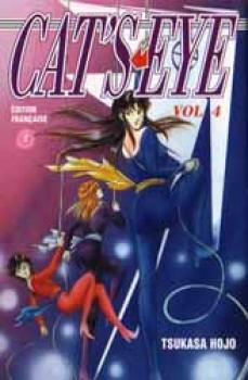 Cats eyes tome 04