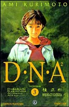 DNA2 tome 03